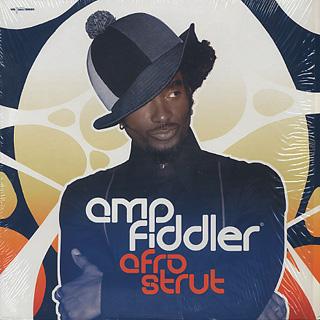 Amp Fiddler / Afro Strut