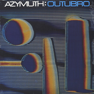 Azymuth / Outubro front