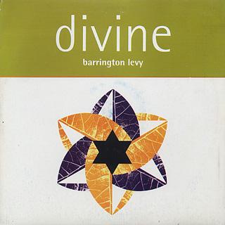 Barrington Levy / Divine