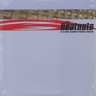 Beatnuts / Off The Book