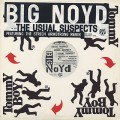 Big Noyd / Usual Suspect