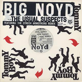 Big Noyd / Usual Suspect