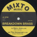 Breakdown Brass / Mary Jane