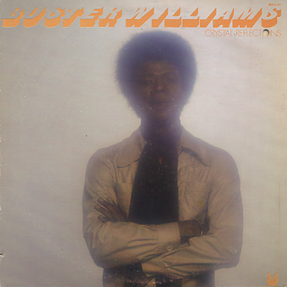 Buster Williams / Crystal Reflections front