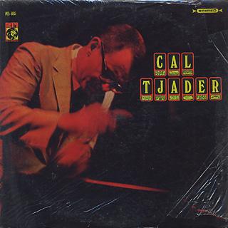 Cal Tjader / S.T.