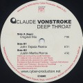 Claude VonStroke / Deep Throat
