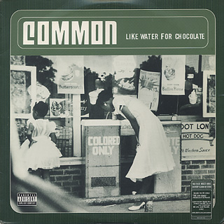 Common / Like Water For Chocolate (2LP)