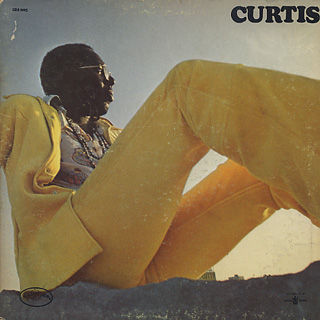 Curtis Mayfield / Curtis