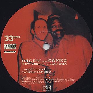 DJ Cam /