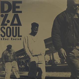 De La Soul / The Best