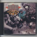 Diamond And The Psychotic Neurotics / Stunts Blunts & Hip Hop (CD)