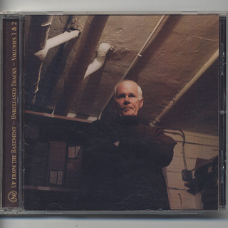 Galt MacDermot / Up From The Basement Unreleased Tracks - Volumes 1 & 2 (CD)