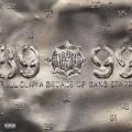 Gang Starr / Full Clip: A Decade Of Gang Starr (4LP)-1