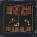 Ghostface Killah And Trife / Put It On The Line