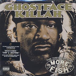 Ghostface Killah / More Fish