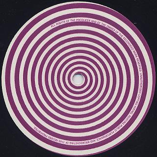 Gotan Project / Gotan Project Remixes label