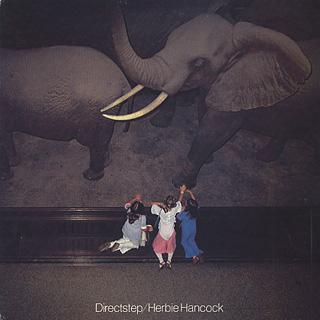 Herbie Hancock / Directstep
