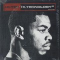 Hi-Tek / Hi-Teknology 2 The Chip (2LP)