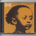 INI / Center Of Attention (CD)