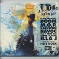 J Dilla / Jay Stay Paid (CD)-1