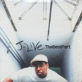 J-Live / The Best Part (2LP)-1