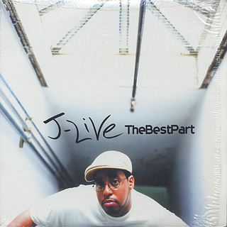J-Live / The Best Part (2LP)
