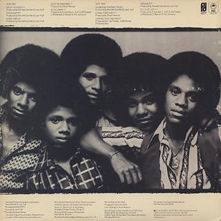 Jacksons / S.T. back