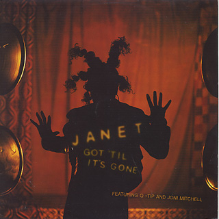Janet / Got 'Til It's Gone front