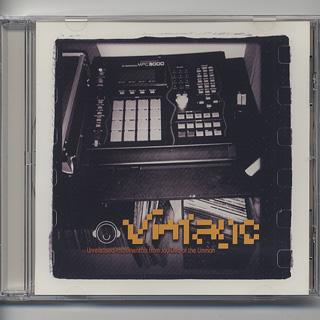 Jay Dee / Vintage: Unreleased Instrumentals (CD)