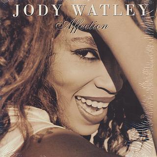 Jody Watley / Affection