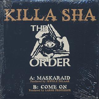 Killa Sha / Maskaraid