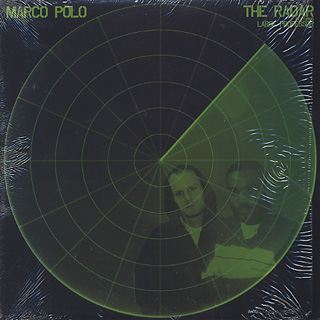 Marco Polo / The Radar