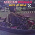 Mary Afi Usuah / African Woman-1