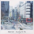Matt Cab / Searching For You-1