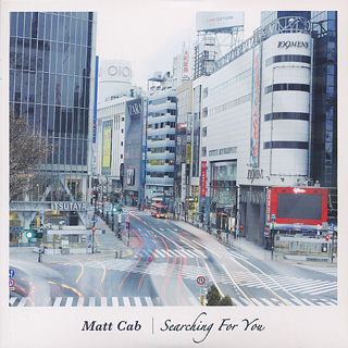 Matt Cab / Searching For You