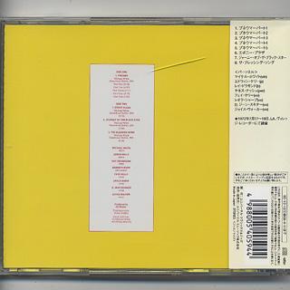 Michael White / Pneuma (CD) back