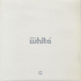 Minus 8 / White EP