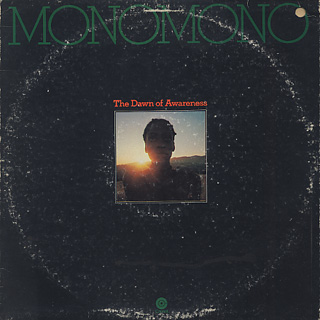 Monomono / Dawn Of Awareness front