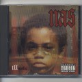 Nas / Illmatic (CD)