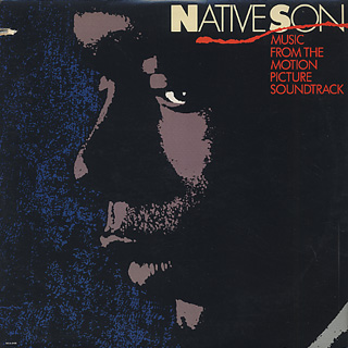 O.S.T.(James Mtume) / Native Son