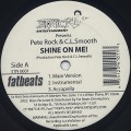 Pete Rock & C.L.Smooth / Shine On Me!