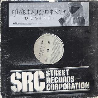 Pharoahe Monch / Desire (2LP)