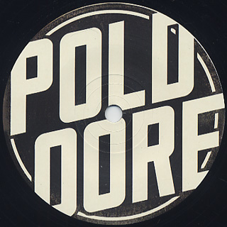 Poldoore / Ain't No Sunshine c/w That Game You're Playing back