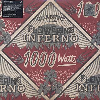 Quantic / Flowering Inferno 1000 Watts