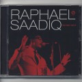 Raphael Saadiq / The Way I See It (CD)