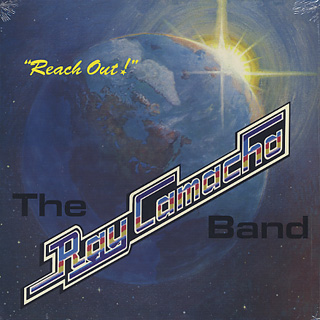 Ray Camacho Band / Reach Out