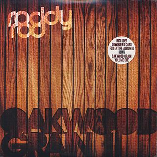 Roddy Rod / Oakwood Grain II