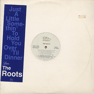 Roots / Proceed (Pt.1 & 3)