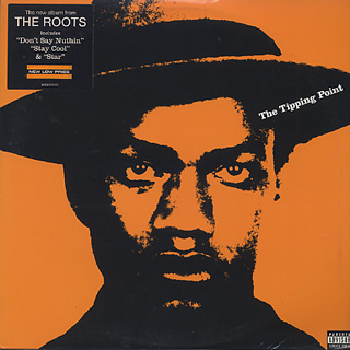 Roots / The Tipping Point (2LP)
