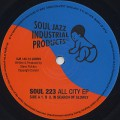 Soul 223 / All City EP